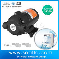 120PSI Pressure Household Booster Pump for Drinking Water