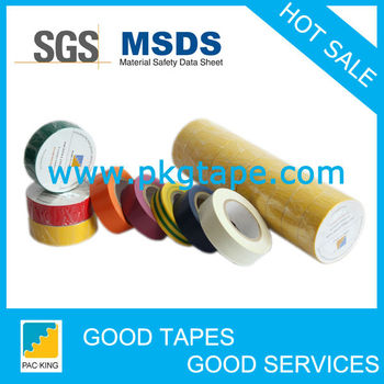 2016 hot sale!! Flame Retardant Electrical PVC Tape