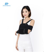 Hot sale RUNDE secures against body arm Sling & Swathe/arm support/arm brace