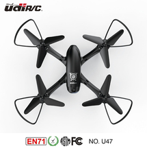 2018 FPV RC drone quadcopter u47 with HD camera