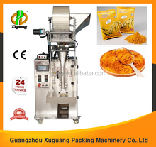 Automatic ginger powder packing machine manufacturer