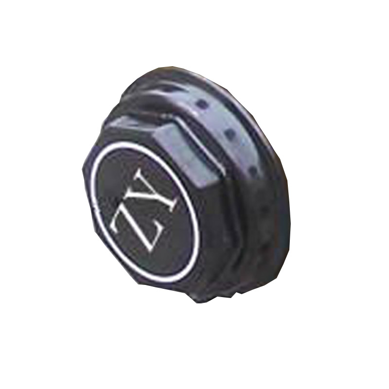 2016 New 3 Axles <strong>U</strong> shape Rear Dump Trailer Axle Cap