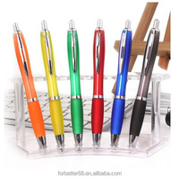 Best Selling Promotional Plastic Ballpoint Pen,Cheap Ballpoint Pen