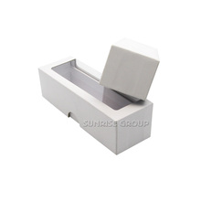 Wholesale Cheap Custom Logo Eyelash Packaging Box