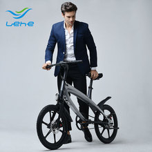 Newest OEM lightweight customized pedal assist electric bike powered cycles