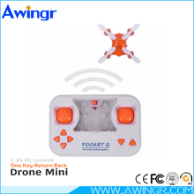 Popular gift new invention 2.4g nano pocket quadcopter cheap drone