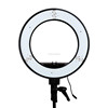/product-detail/12-led-ring-light-5600k-dimmable-1-4-screw-nut-camera-mount-adapter--60675866543.html