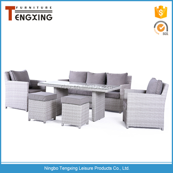 Fashion modern designed good looking patio outdoor furniture
