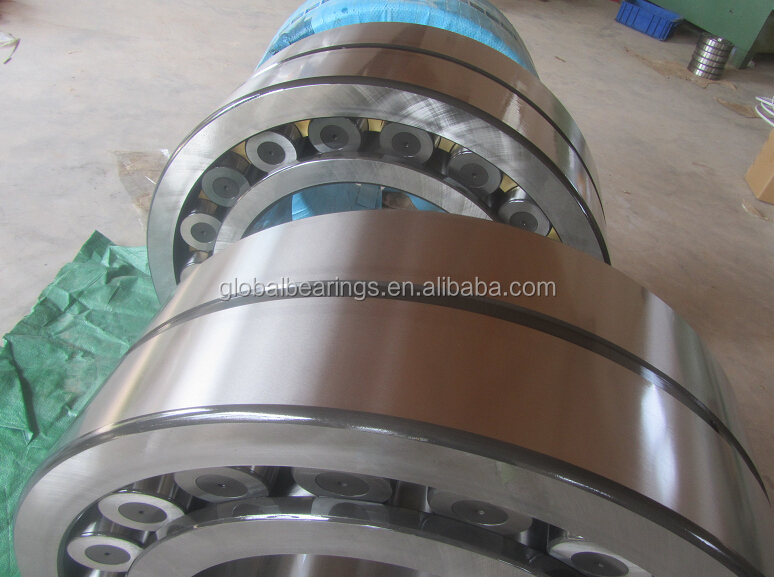 Large spherical roller bearing 230 600 CA W33