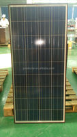 130W poly crystalline solar panel mainly export to Afghanistan,Pakistan,Nigeria,Dubai etc with low price...