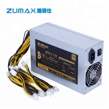 Platinum efficiency mining psu 4U-1600W <strong>w</strong>/ CE,CB