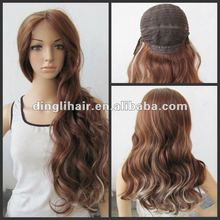Cheap High quality hot sale synthetic wig