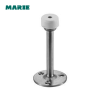 Hot selling brand customized magnetic zinc alloy bathroom door stopper