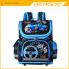 New boys school bag backpack child waterproof backpack boy car book bag