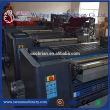 Hot sale mitsubishi used offset printing machine