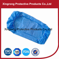 Disposable Bed Cover Bed Sheet