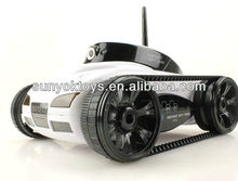 wifi control car 777-287 i-Spy tank via Wi-Fi by iPhone/iPad/iTouch/iPod,rc tank