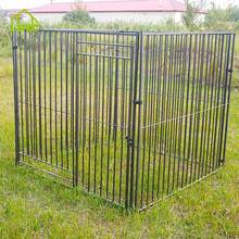 Factory Direct Heavy Duty Chain Link Pet Dog Kennel House
