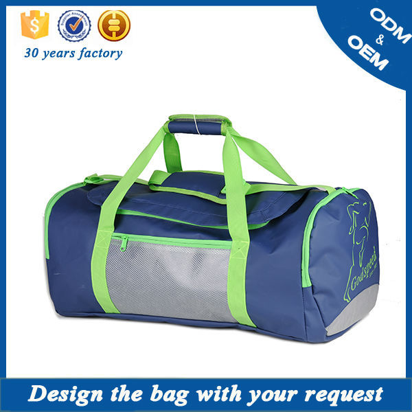 Hot sale Lightweight Waterproof Travel Backpack Sports Camping sport bag