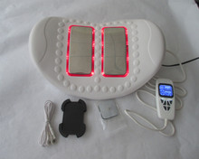 CE Approved Waist Therapy Lymphatic Drainage Machine Price of Blood Circulation Massager