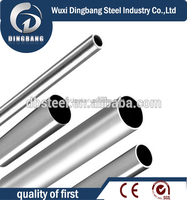 astm a269 tp304 seamless stainless steel tube gals