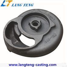 Precision Sand Casting Gray Iron Products