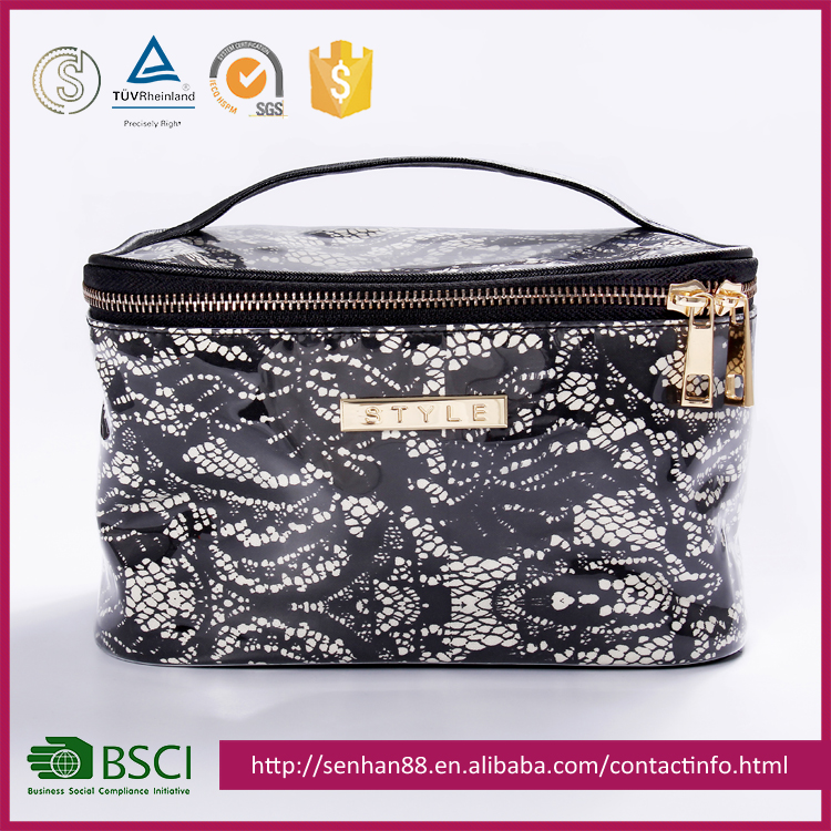 Hot special High quality professoinal makeup train case