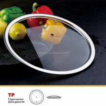 NEW Restaurant Tempered Glass Teppanyaki Grill Cover for Gas Teppanyaki Grill
