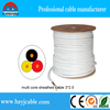 Copper Cca Conductor Flexible Cable Price