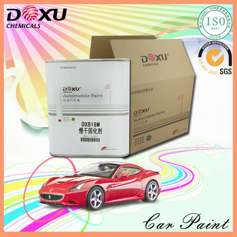 2015 Hot Selling Grey Primer Car Paint
