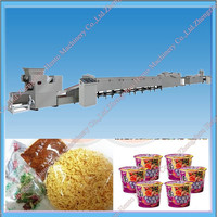 automatic Chinese instant noodle of fried processing machine price