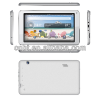 ATM7021 super narrow bezel tablet pc with dual core