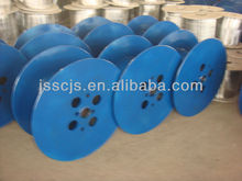 Industry reels spools for wire drawing machine,annealin machine,tinning machines ect.