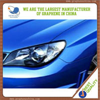 High quality protective coating with carbon nanotube for cars China supplier