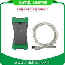 High quality fast delivery tango auto car key programmer with basic software on promotion