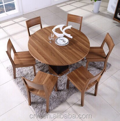 DT-4038 Loyal design traditional folding chinese dining table