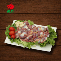 frozen HALAL chicken gizzards