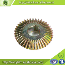 CNB Customized color plated planetary gear