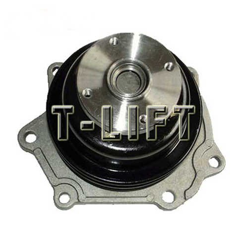 Datsun Forklift Parts Alternator