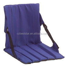 cheap and high quality PE foam padded stadium Seat