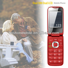 antique phone features with FM/ MP3, SOS Function big button, big font size
