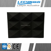 Polyester glass fiber reinforced concrete panels for home gym or ktv