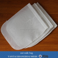2016 customized micron nylon mesh filter bags paint filter bags