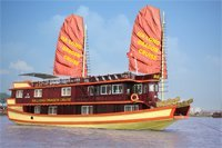 Ha Long tour with Halong Dragon Cruise(2 days/1 night)