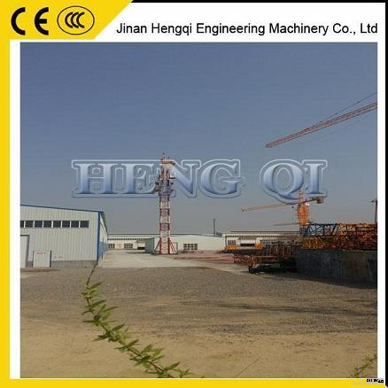 New product First Grade tower crane rope winding drum