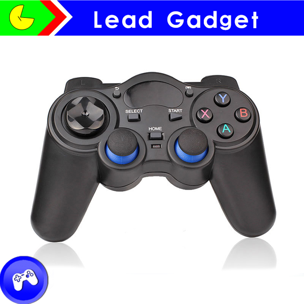 Cube Gamepad 2.4G Wireless Game Controller For Android Tablet /Cellphone/TV BOX