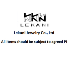 Fashion Jewelries- Lekani Jewelry Co., Ltd - Mixed Orders Link