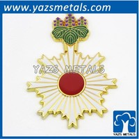 Hot Sale Factory Make Vintage Metal