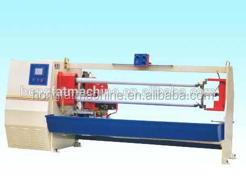 Masking Tape/Electric adhesive tape full-automatic Slitting Machine