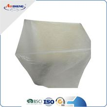 three-dimensional cover bag pe film packing for bed mattress cover